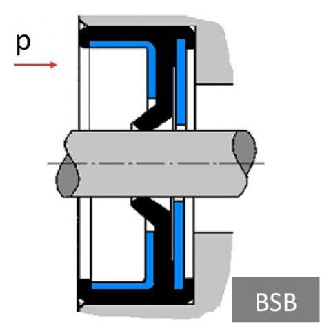 Dichtung - BSB